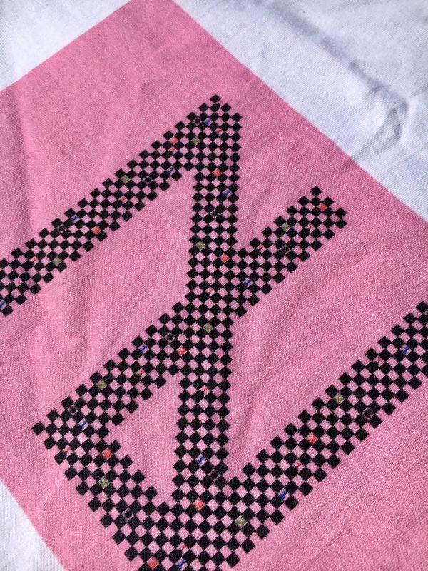 Noorderlicht Minesweeper T-Shirt Box logo Close
