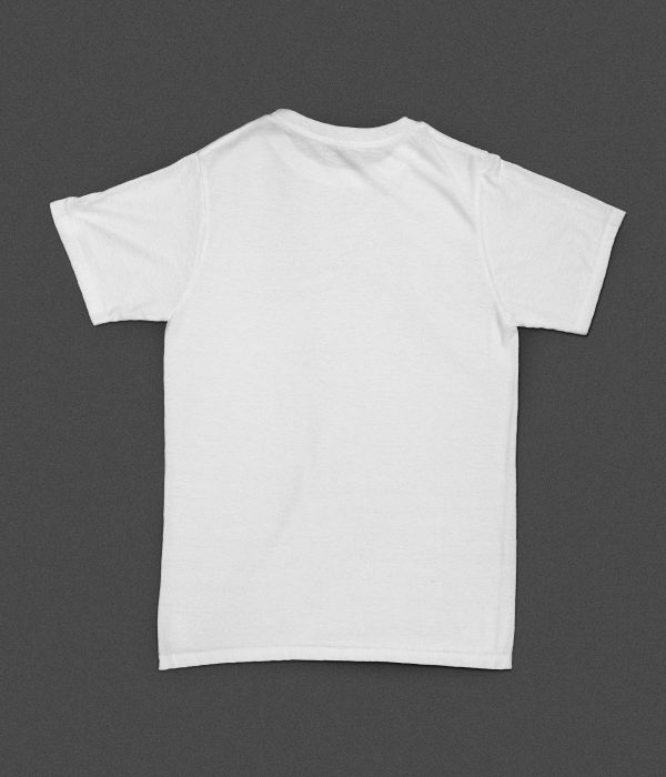 Minesweeper T-Shirt Achterkant