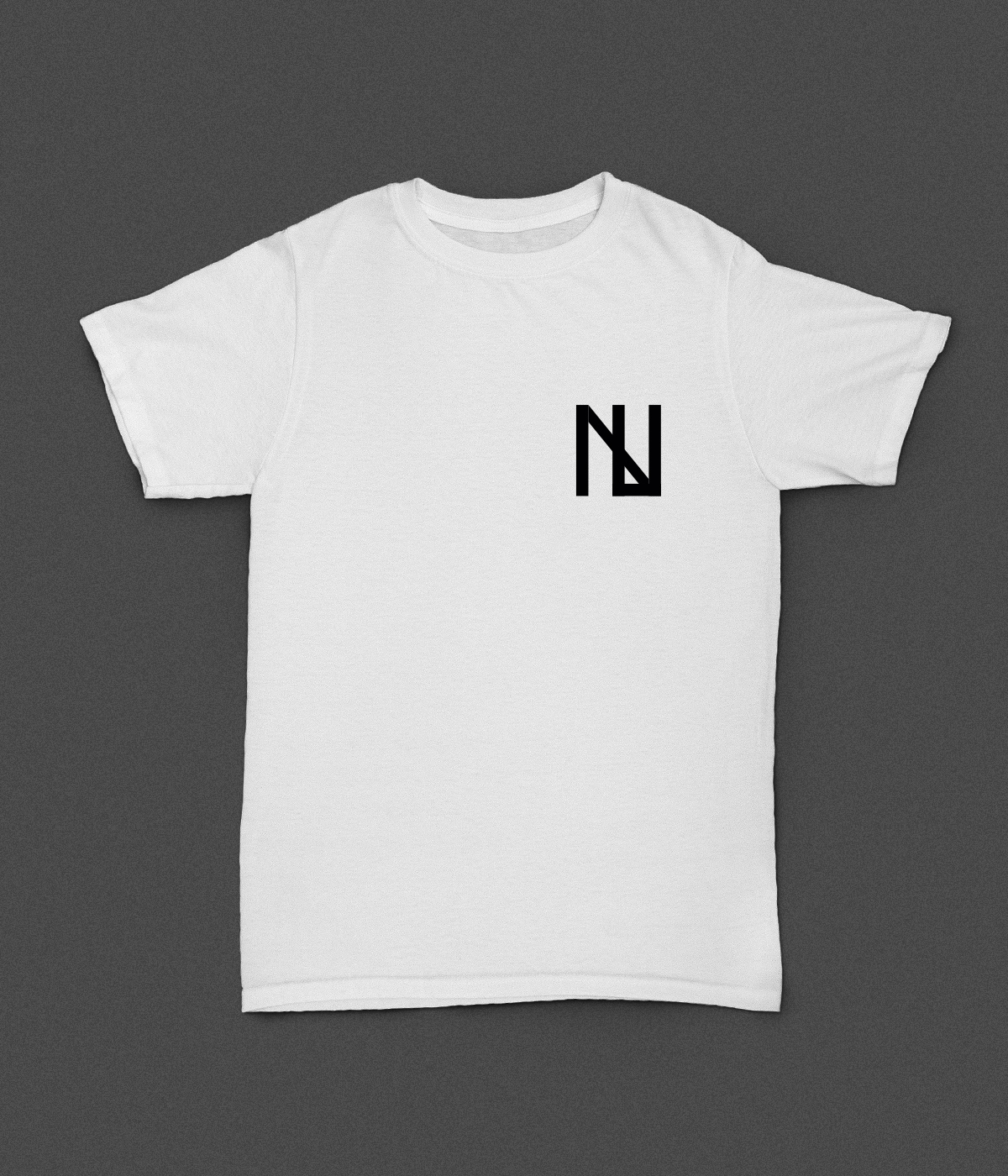 Noorderlicht Logo T-Shirt Voorkant
